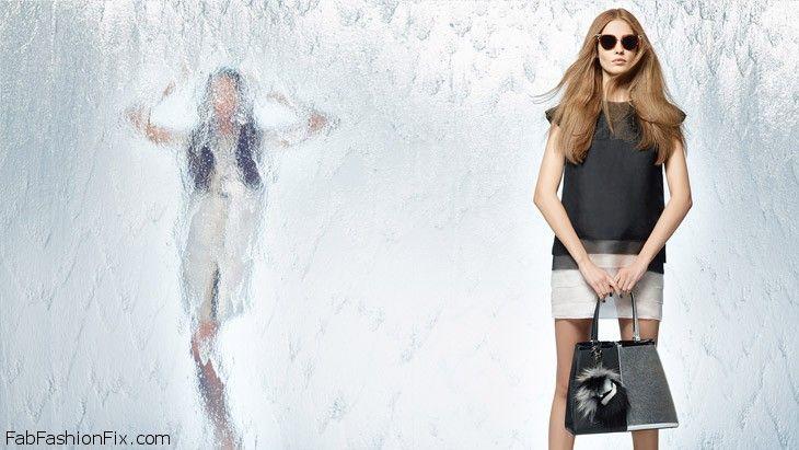 Fendi-Spring-Summer-2014-Karl-Lagerfeld-09