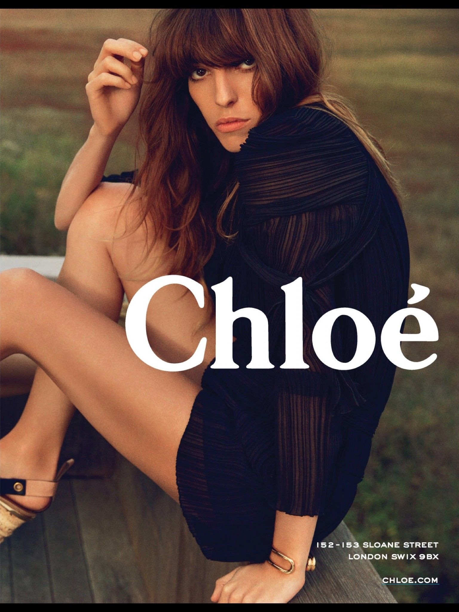 Forum on this topic: Chloé SpringSummer 2014 Campaign, chlo-springsummer-2014-campaign/