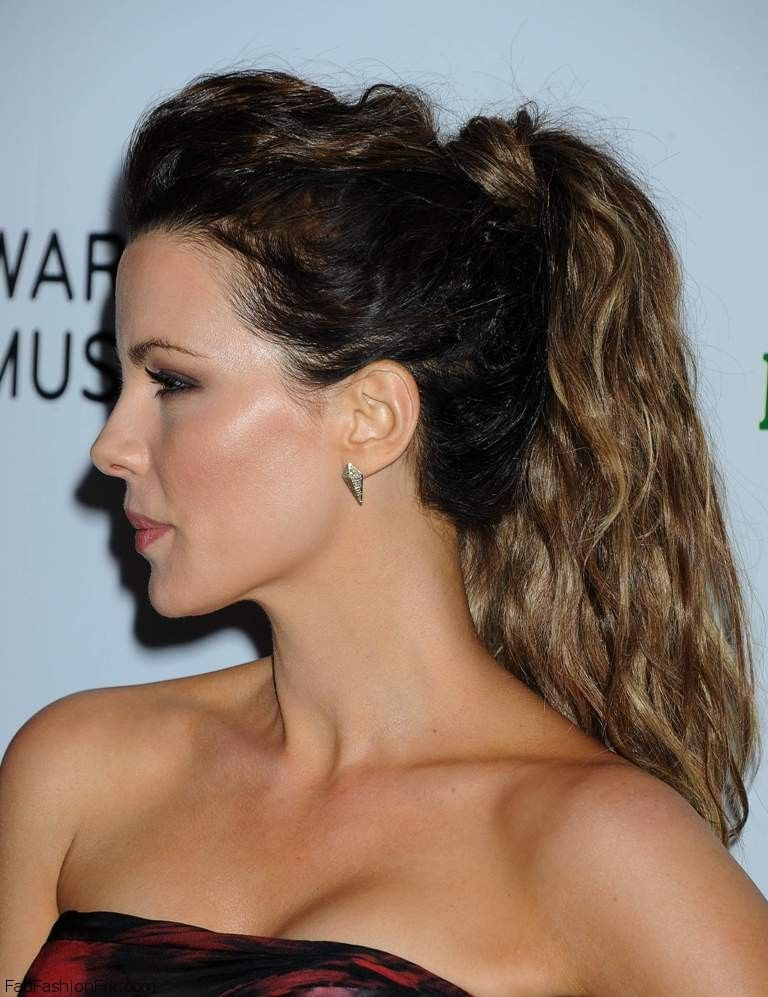 Kate Beckinsale -- Warner Music Group Annual GRAMMY 009