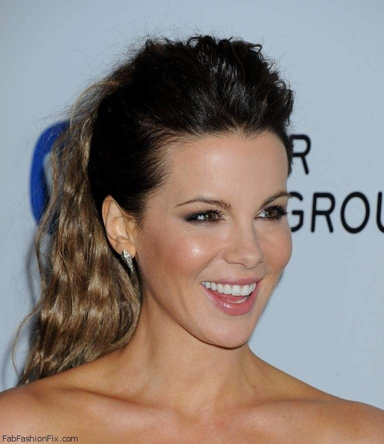 Kate Beckinsale -- Warner Music Group Annual GRAMMY 010