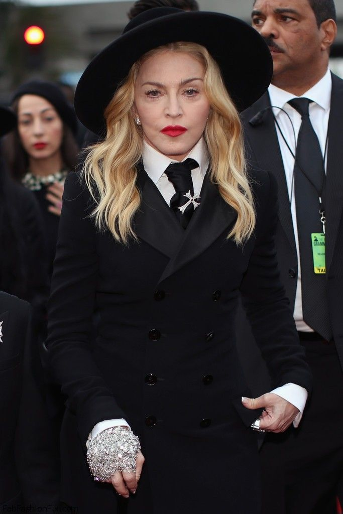 Madonna+56th+GRAMMY+Awards+Red+Carpet+pG3fYytcLlqx
