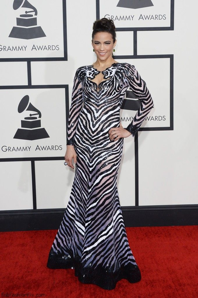 Paula+Patton+56th+GRAMMY+Awards+Arrivals+5FxmhOdxOkqx