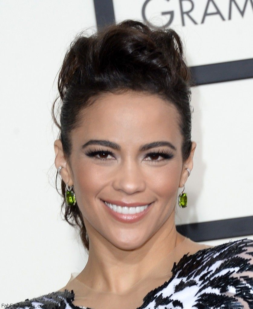 Paula+Patton+56th+GRAMMY+Awards+Arrivals+9og40vatziVx