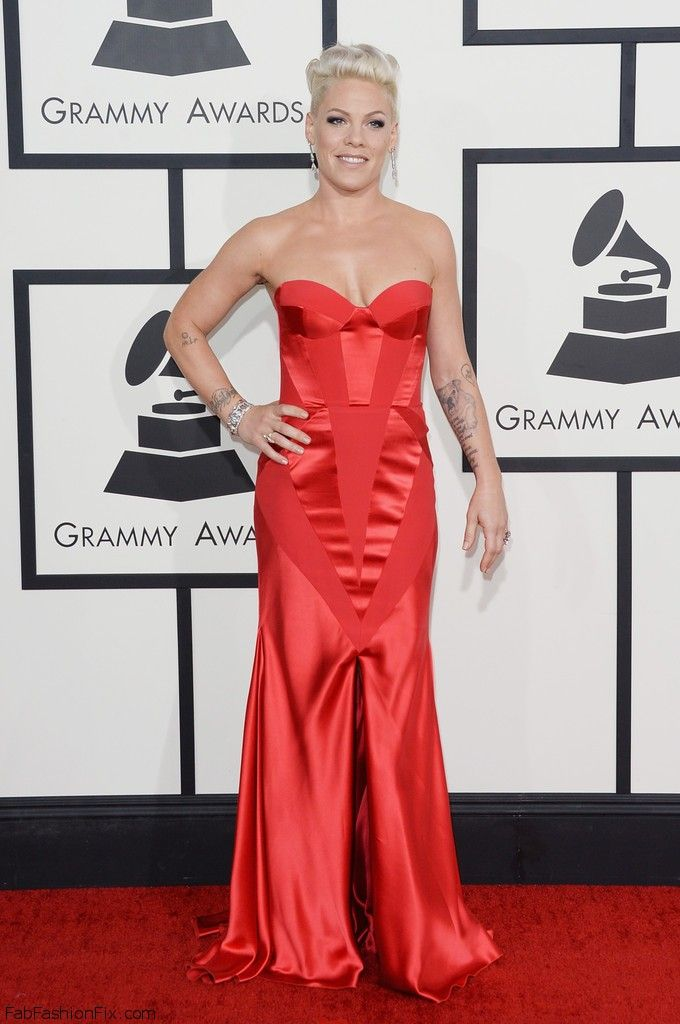 Pink+56th+GRAMMY+Awards+Arrivals+2wnCIAJrzn7x
