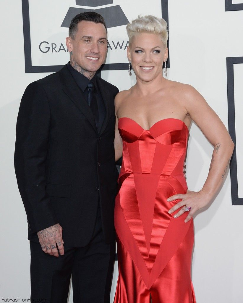 Pink+56th+GRAMMY+Awards+Arrivals+p9qO5zNCH8Zx