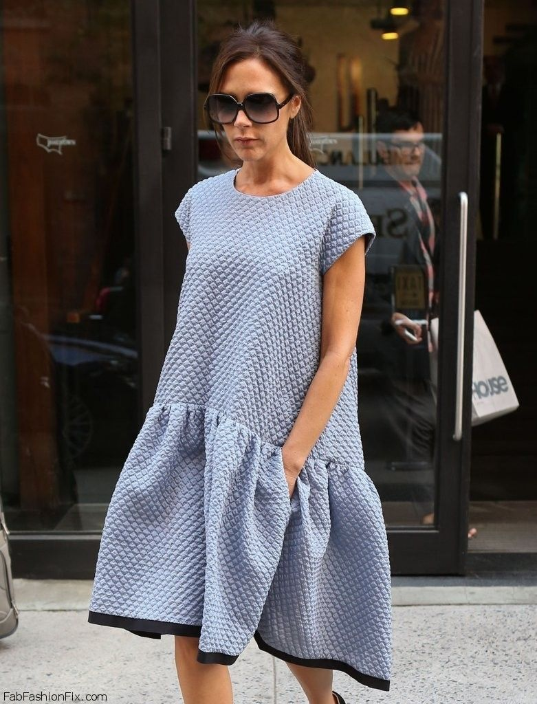 Victoria+Beckham+Dresses+Skirts+Day+Dress+6dZTy2TSbeux