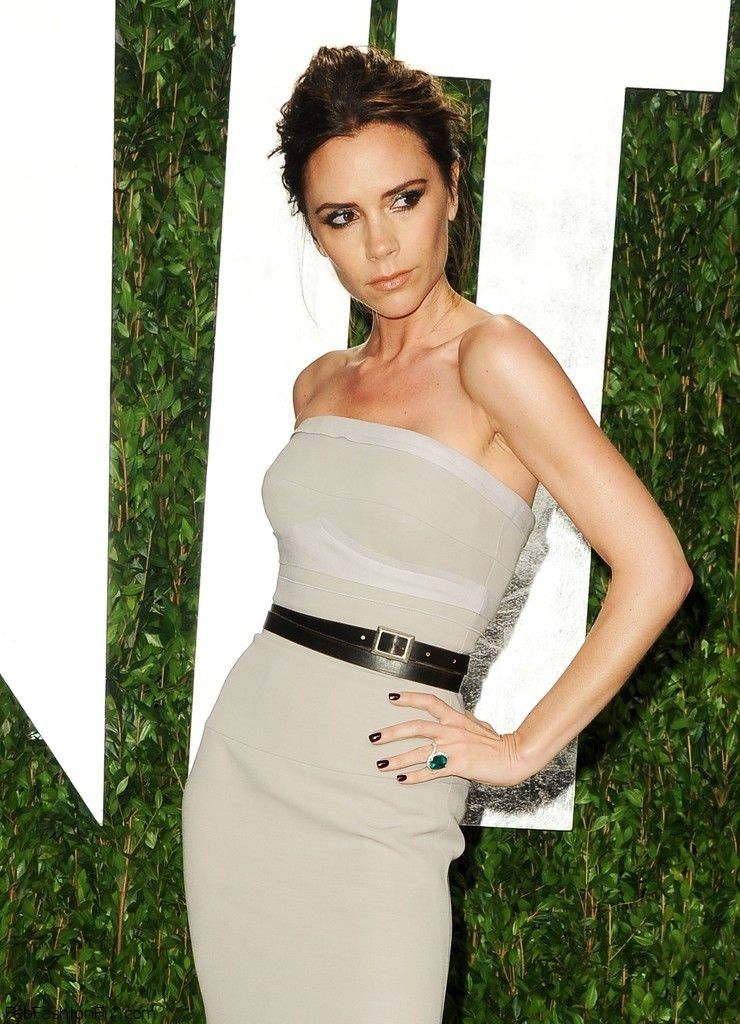Victoria+Beckham+Dresses+Skirts+Evening+Dress+EEqIinxPhXOx
