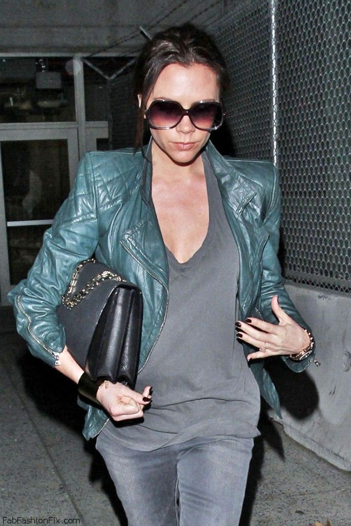 Victoria+Beckham+Outerwear+Leather+Jacket+7LBj6rEUn-Jx