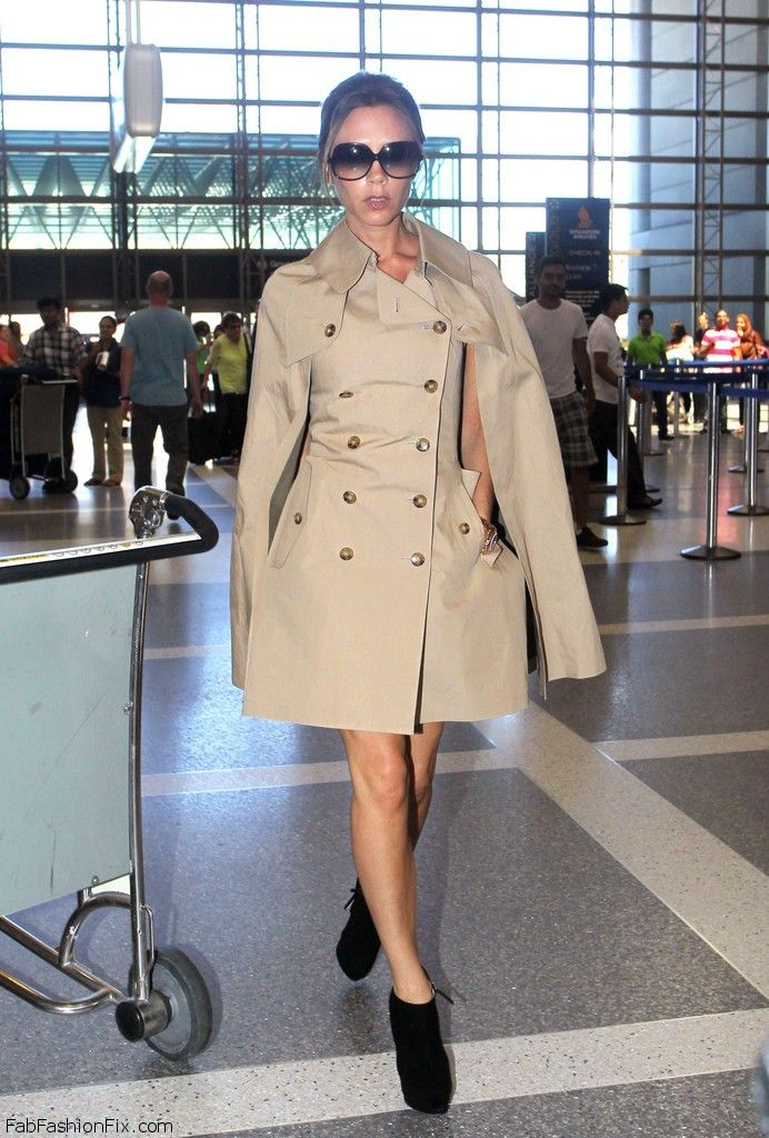 Victoria+Beckham+Outerwear+Trenchcoat+9lukVMb-eSkx