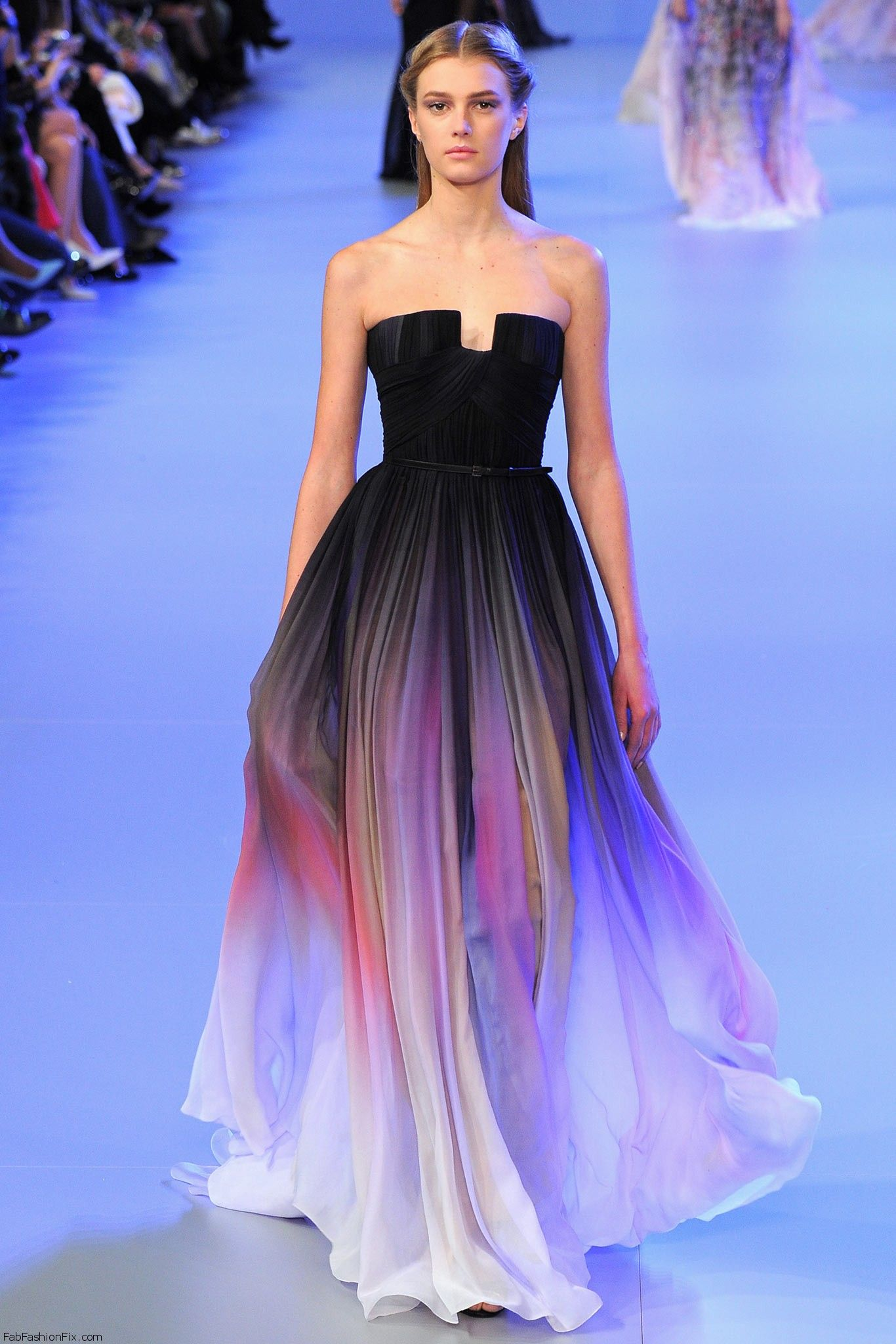 elie saab haute couture spring 2014 collection fab