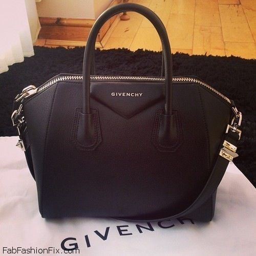 All hail the Givenchy Antigona handbag