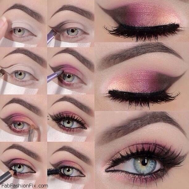 ombre-smokey-eye