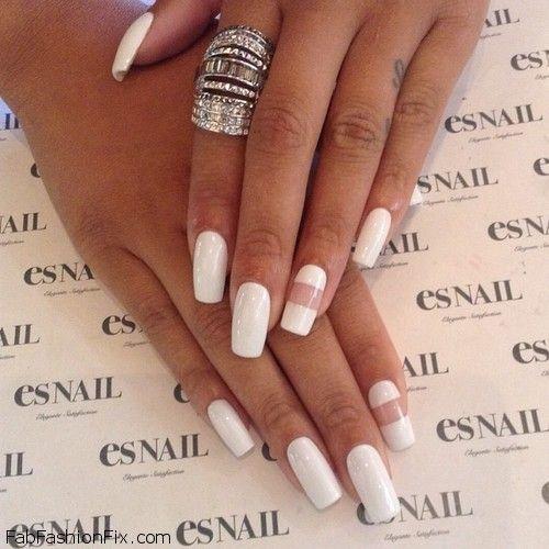 whitenails