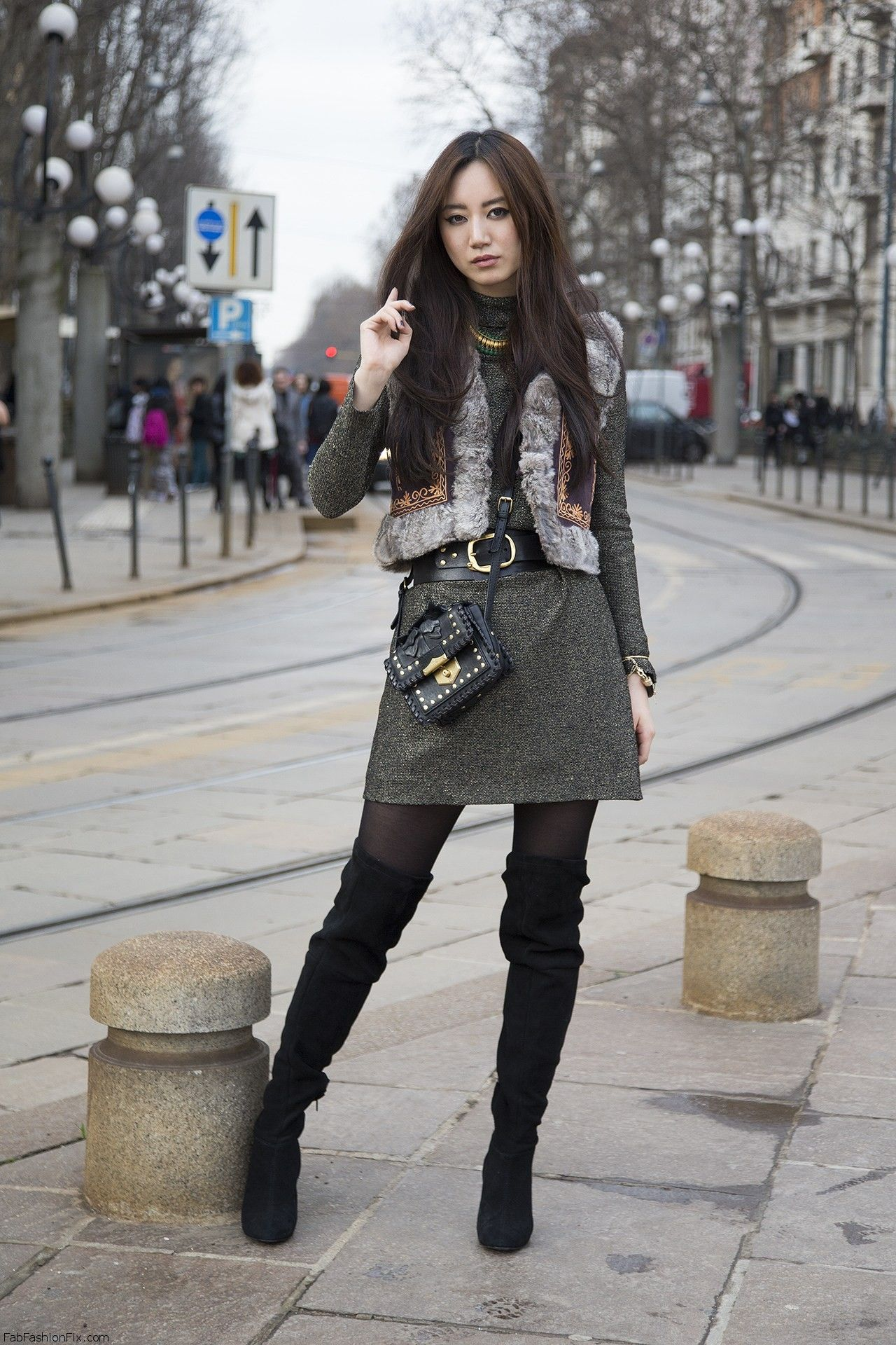 2014 street fashion trends for women wwwpixsharkcom