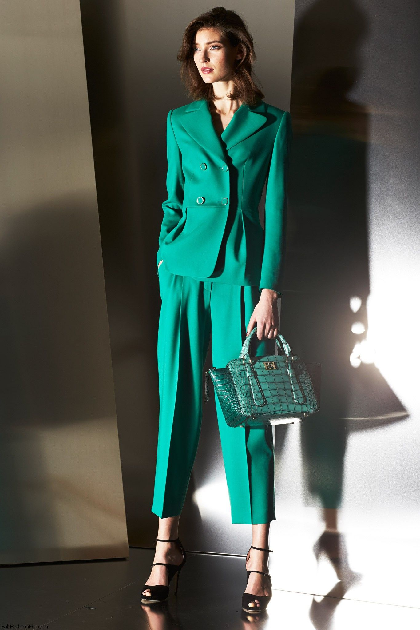 Escada Fall Winter Collection