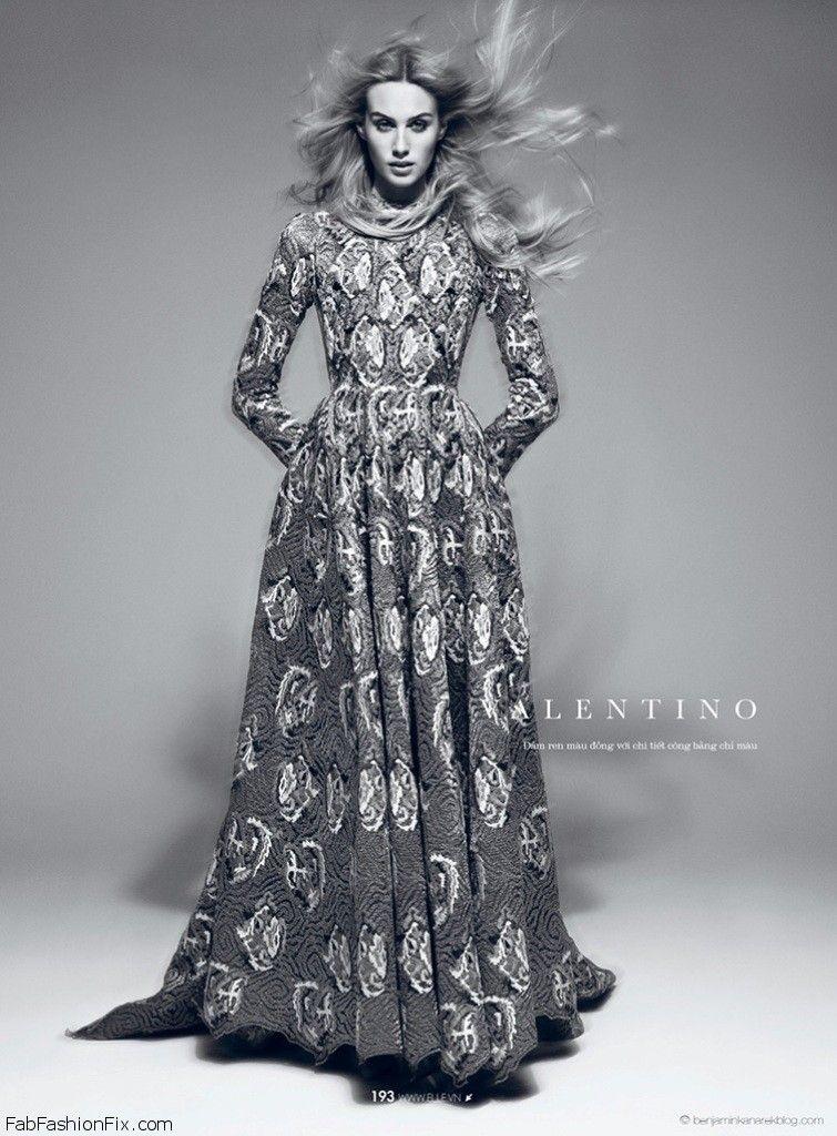 Dauphine-McKee-Benjamin-Kanarek-Art-Haute-Couture-ELLE-Vietnam-April-2014-14