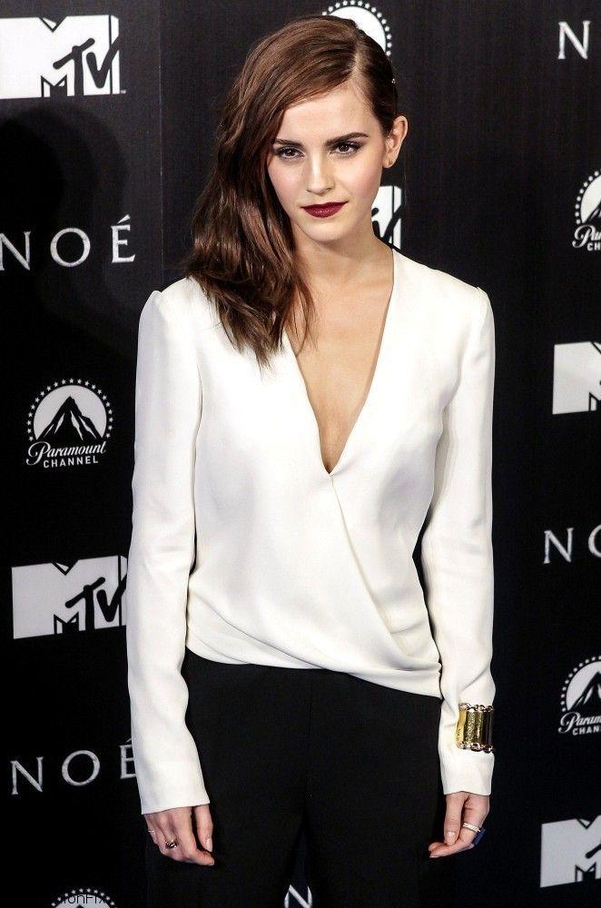 Emma+Watson+Noah+premieres+Madrid+3cz2TZZGO5Tx
