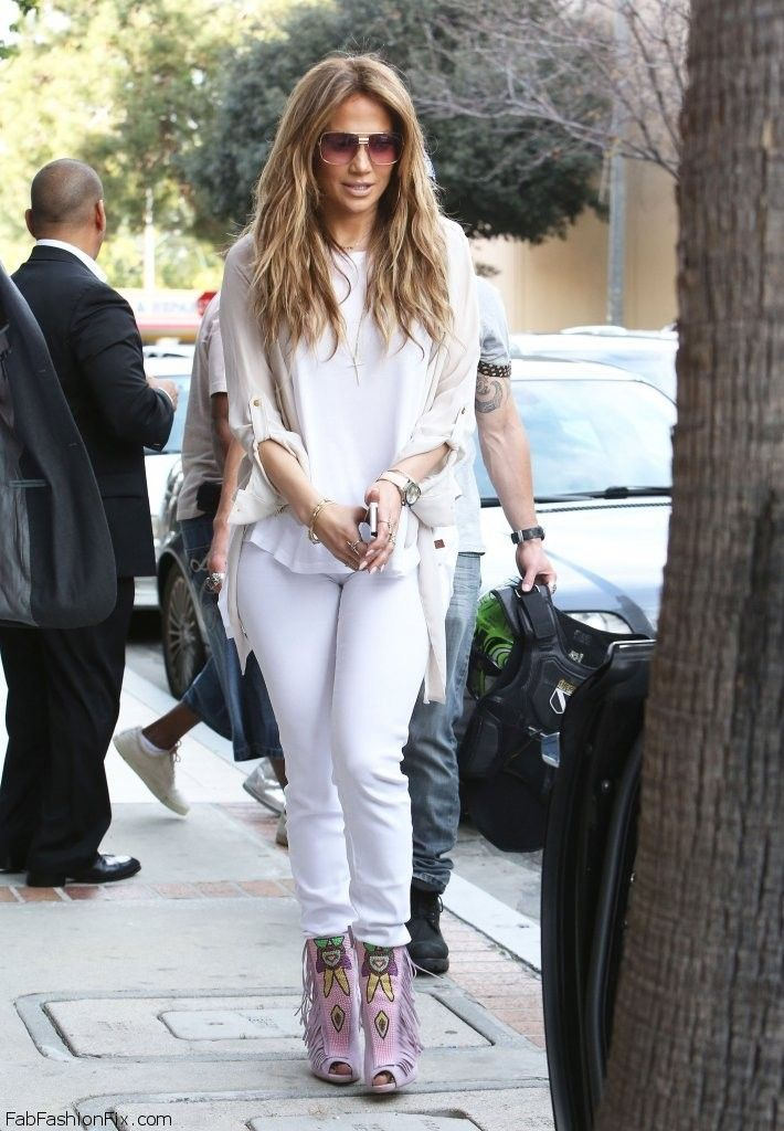 Style Watch Celebrity Street Style March 2014 Fab Fashion Fix