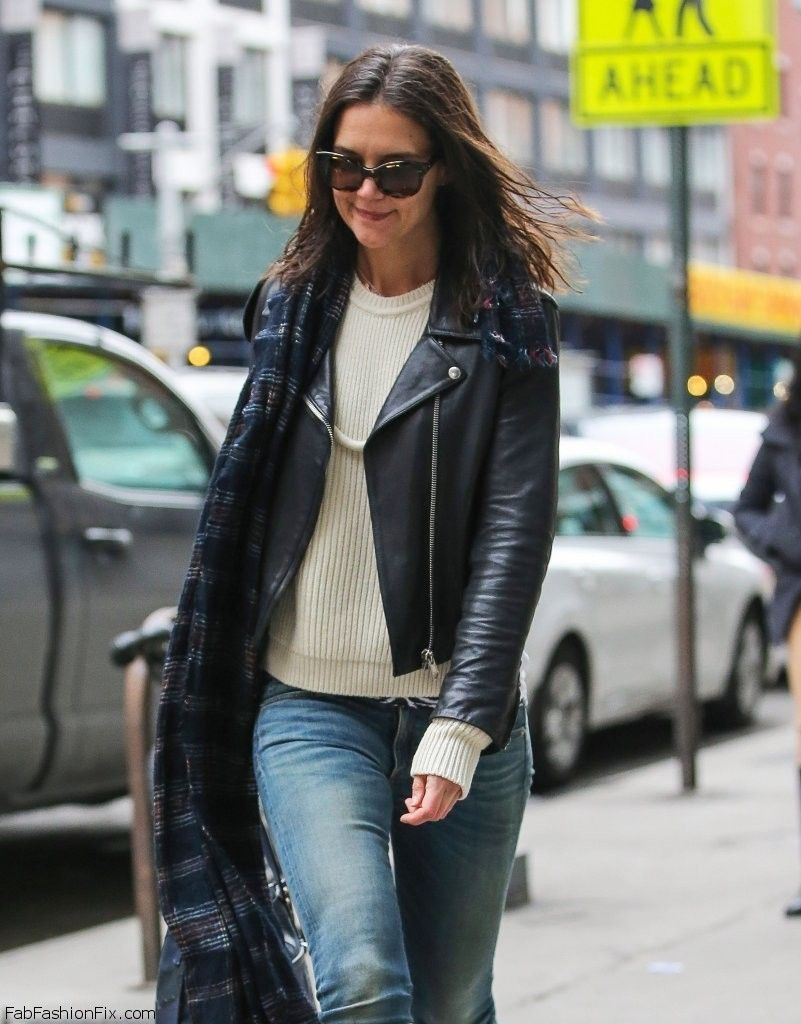 Katie+Holmes+Out+NYC+UpPElCWIh6Ox