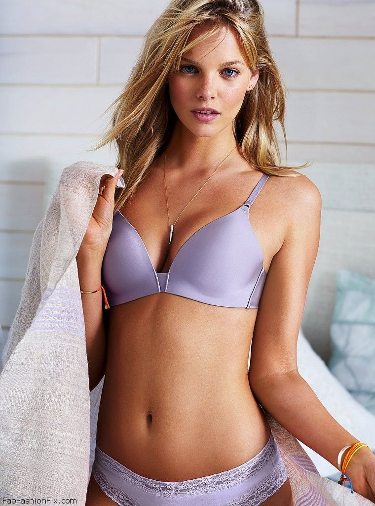 33e291ad2 Browsing  Marloes Horst for Victoria s Secret lingerie