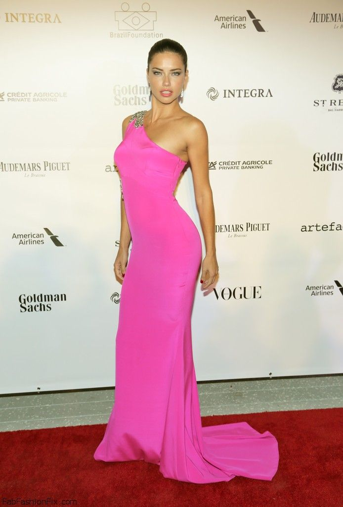 Style Watch Celebrity Red Carpet Looks March 2014 Fab