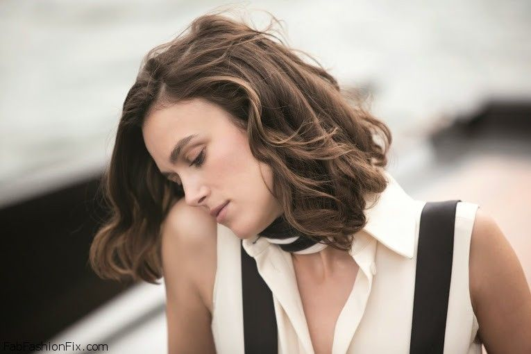 keira knightley stars as the face of chanel coco mademoiselle perfume fab fashion fix. Black Bedroom Furniture Sets. Home Design Ideas