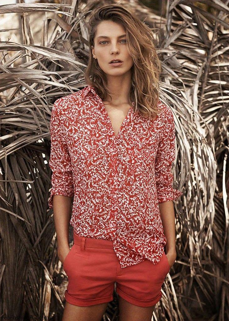 Daria-Werbowy-Mango-Summer-2014-08