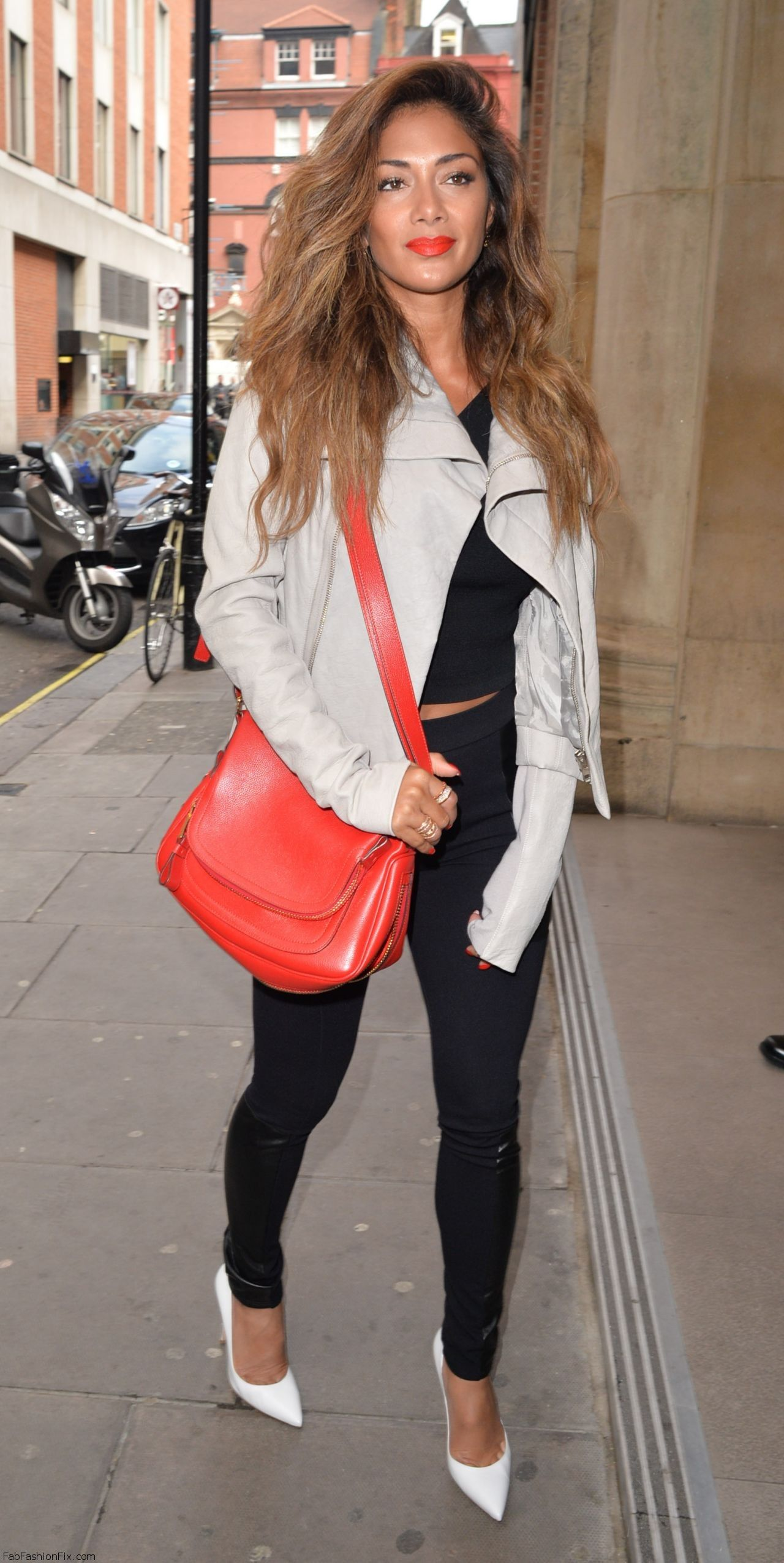 style watch celebrity street style may 2014 fab