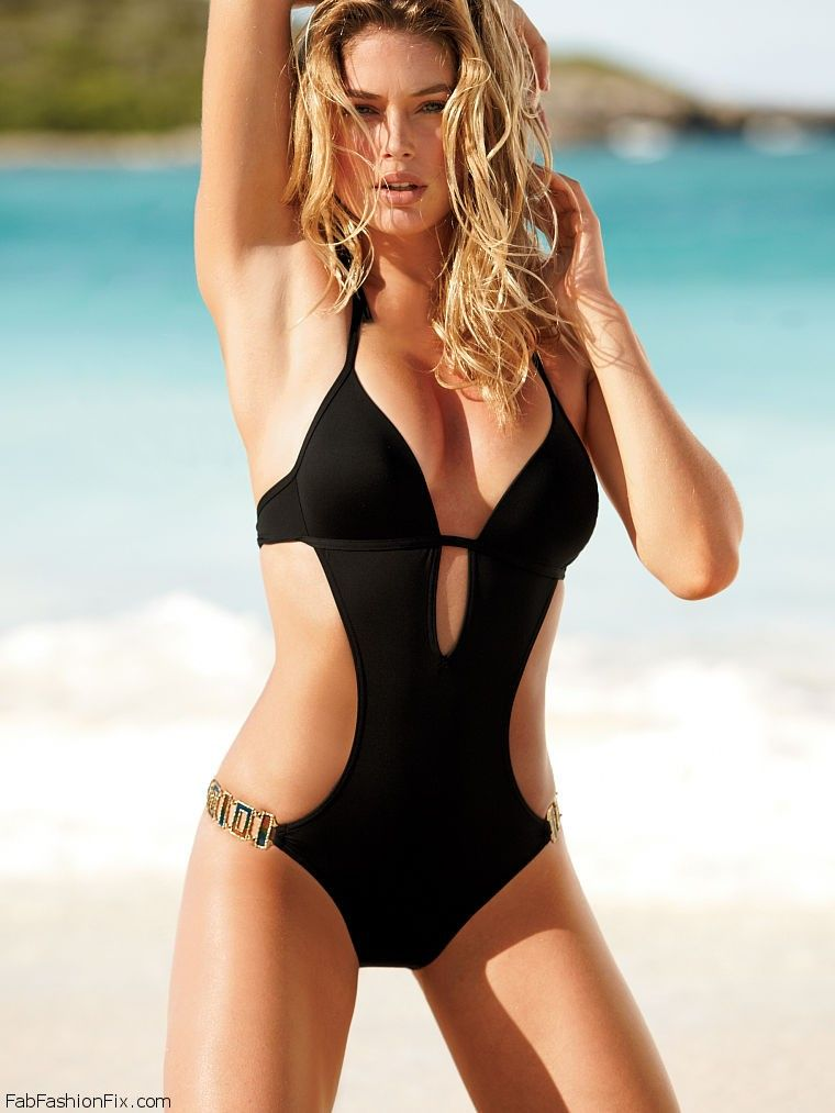 Victoria's Secret Swim 2014 collection (part 2) | Fab ...