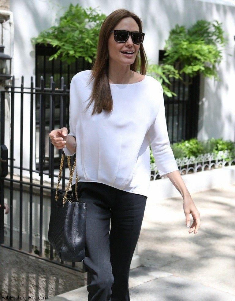 Style watch celebrity street style may 2014 fab fashion fix