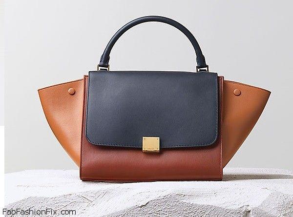 9ddb880c055 All hail the Celine Handbags fall 2014 collection - Fab Fashion Fix