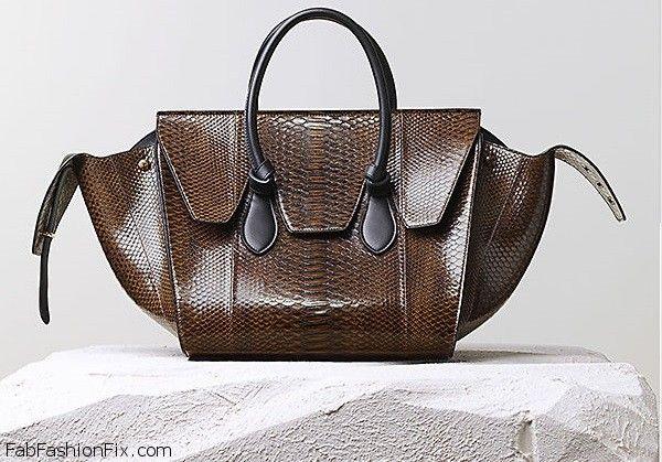 celine handbag colors
