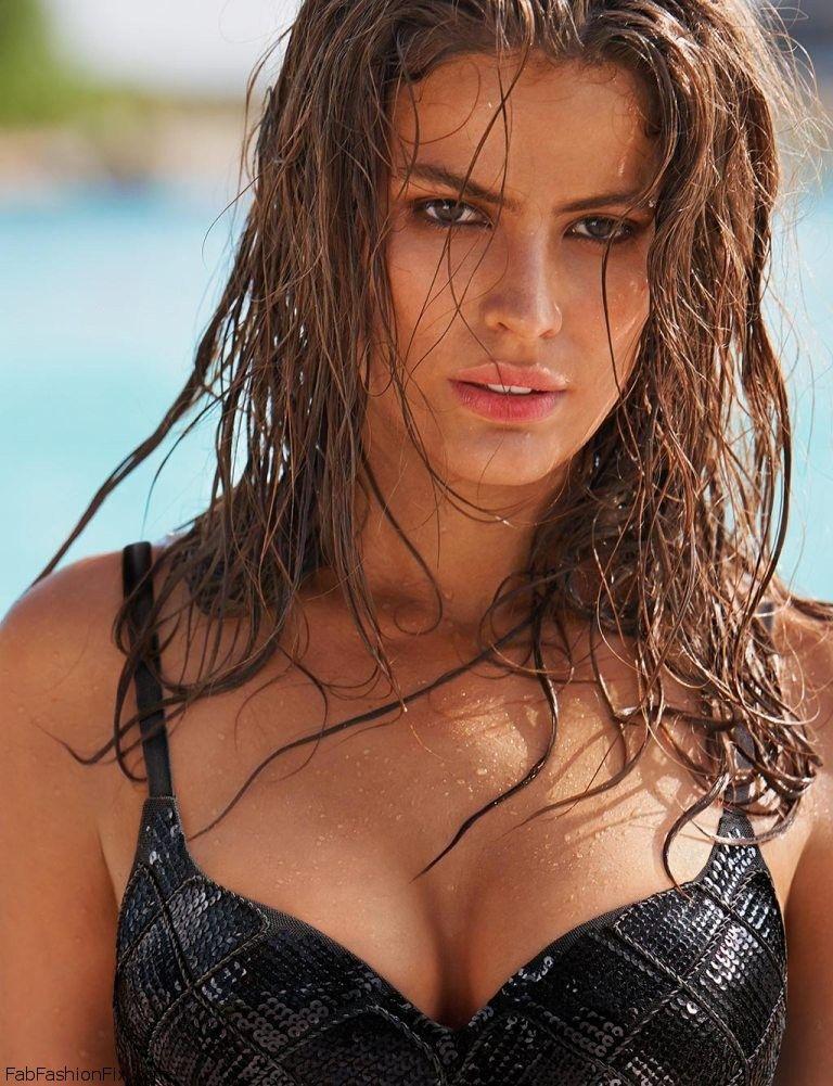calzedonia-bikini-negro-brillos
