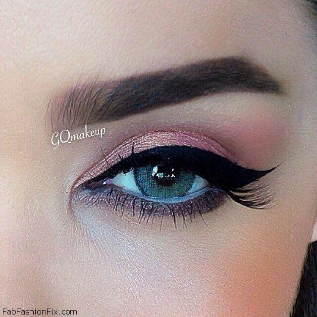 cat eyeee