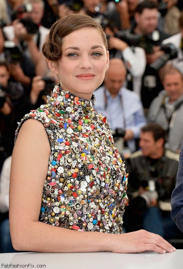 """Two Days, One Night"" Photocall - The 67th Annual Cannes Film Festival"