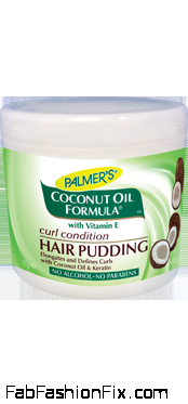Palmer's Coconut Oil Formula Curl Condition Pudding Large