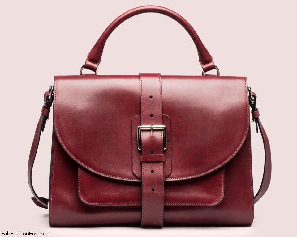 Proenza-Schouler-Buckle-Bag-Top-Handle