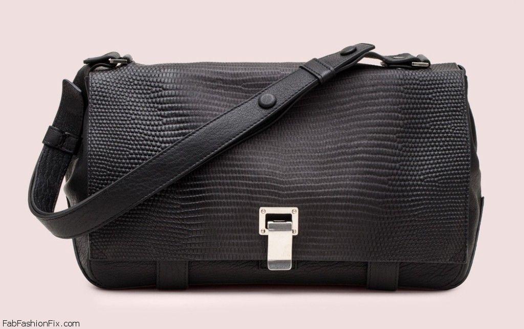 Proenza-Schouler-Lizard-Courier-Bag