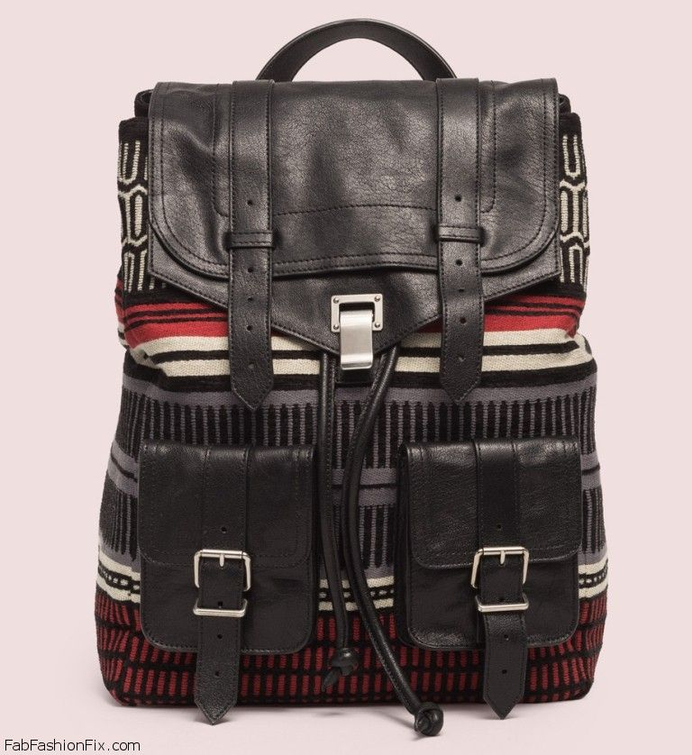 Proenza-Schouler-PS1-Baja-Backpack