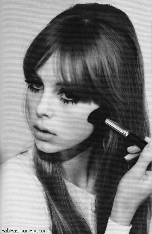 1960s Mod Inspired Makeup Tutorial By Maya Mia Fab