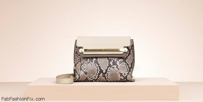 chloe handbags replica uk - Chlo�� spring/summer 2014 bags collection