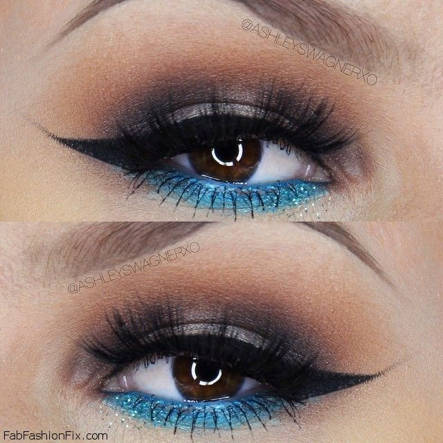 tur eyes