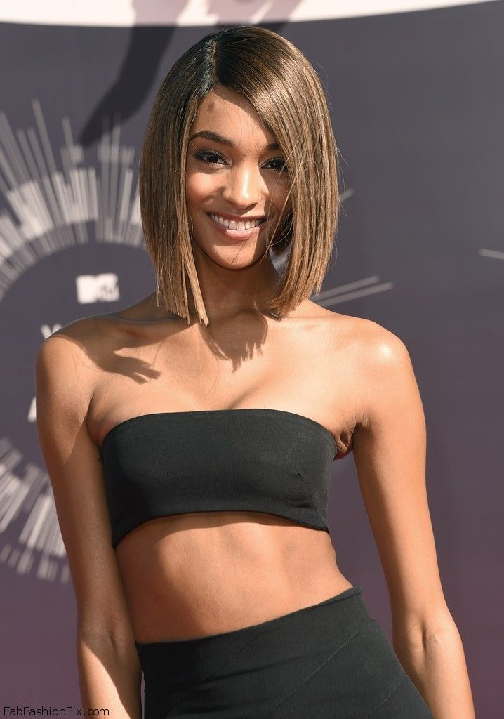 The 2014 Mtv Video Music Awards Fab Fashion Fix