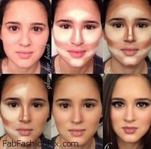 Makeup-How-to-highlight-and-contour-your-face-with-makeup-like-a-pro-03