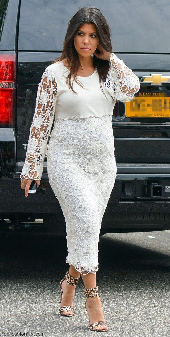 Style Watch Celebrity Street Style August 2014 Fab Fashion Fix