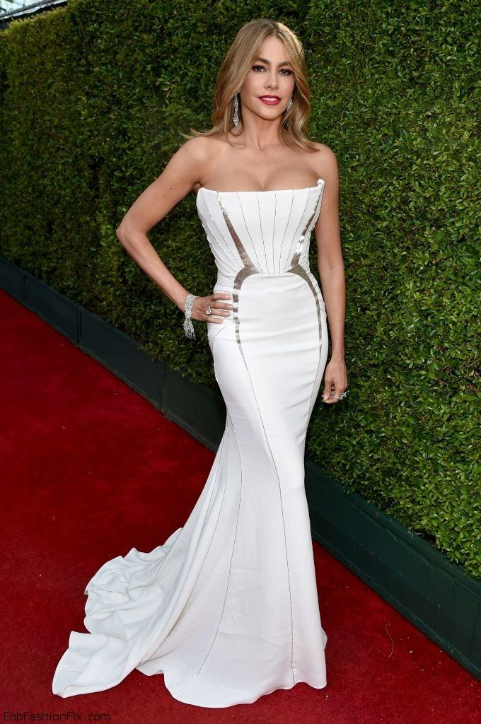 The 2014 Emmy Awards Fab Fashion Fix