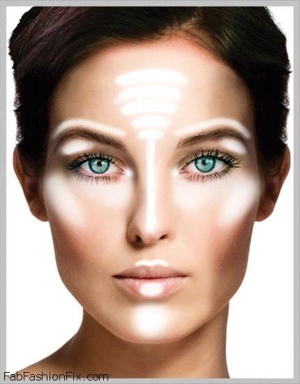 How to Apply Illuminating Makeup