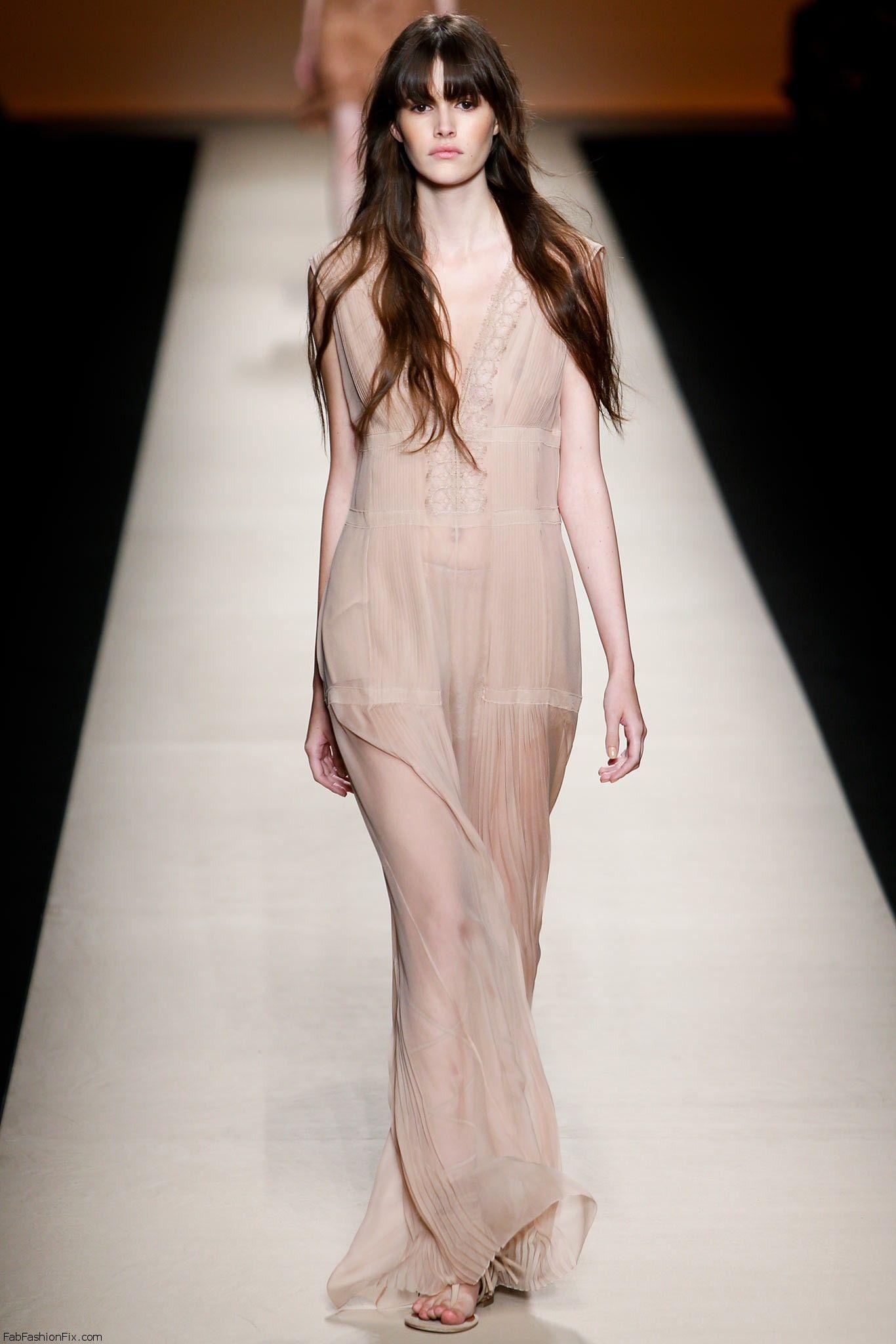 Fix My Car >> Alberta Ferretti spring/summer 2015 collection – Milan fashion week | Fab Fashion Fix