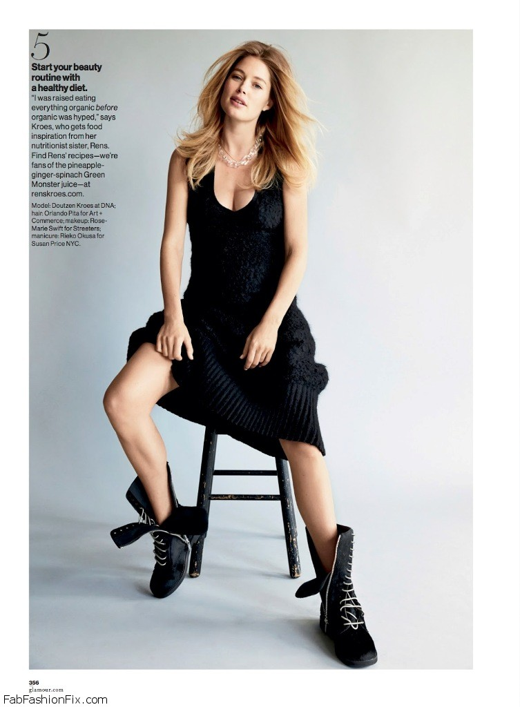 Glamour USA - September 2014 (dragged) 21