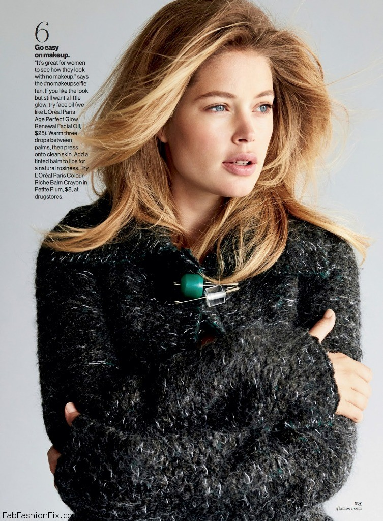 Glamour USA - September 2014 (dragged) 22